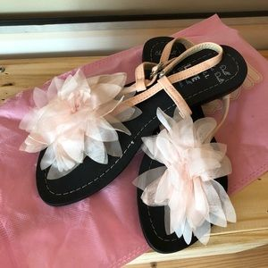 Chic Doll Shoes